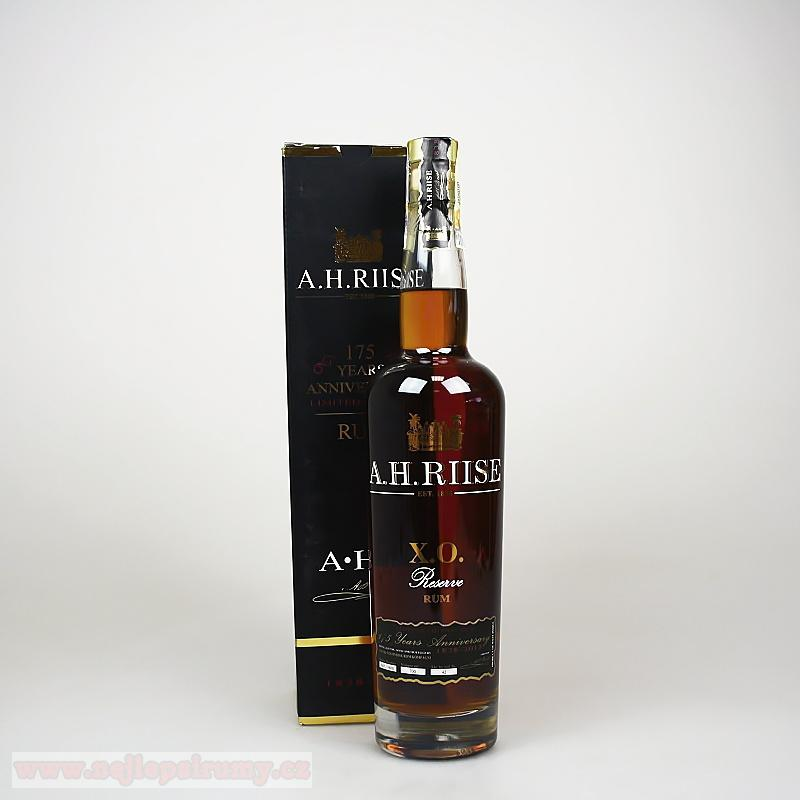 A.H.RIISE 175 aniv. 0.7L 42% (A.H.RIISE 175 aniv. 0.7L 42%)