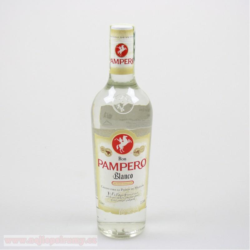Pampero Blanco 0.7L 37.5%
