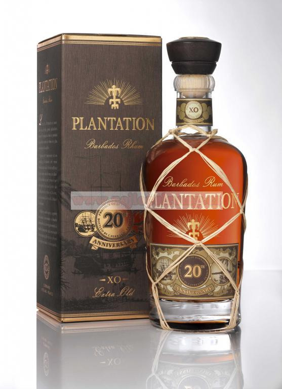 Plantation XO 20 th Aniversary XO 40% 0.7l
