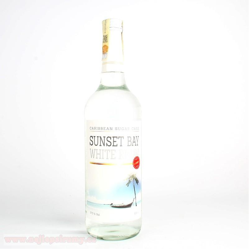 Sunset Bay White 1L 37.5%