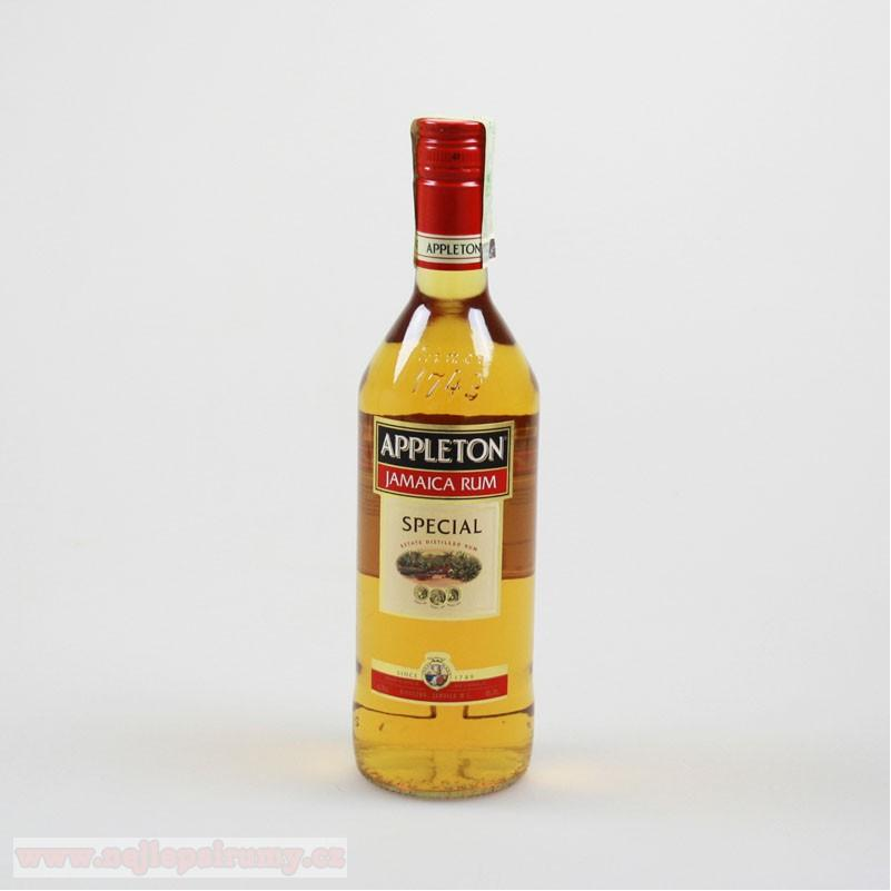 Appleton Special Gold 0.7L 40%