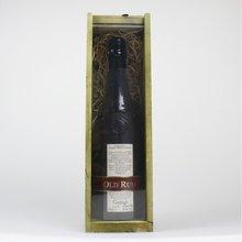 Gosling`s Old 0.7L 40% Family Reserve
