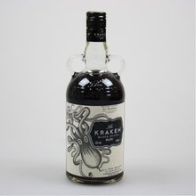 Kraken Black Spiced 0.7L 40%