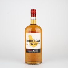 Mount Gay Eclipse 1L 40% barbados