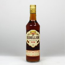 Rebellion Spiced 0.7L 37.5%