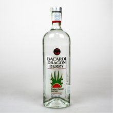 Bacardi Dragon Berry 1L 32%
