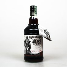 Capt.Morgan Black Spic.0.7L 40%