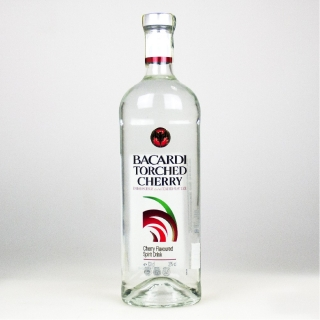Bacardi Torched Cherry 1L 32%