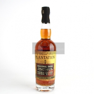 Plantation original dark  0.7L 40%
