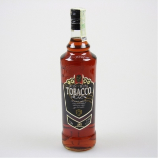 Tobacco Black 1L 37.5%