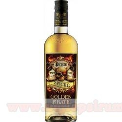 Golden Pirate Spice 0.7L 32%