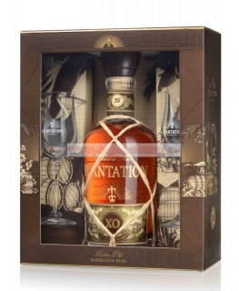 Plantation XO 20 th Aniversary 40% 0.7L+ sklo
