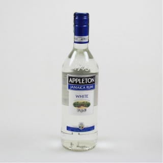 Appleton White 0.7L 40%